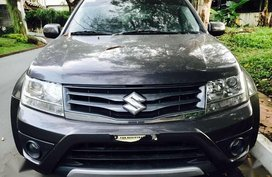 2015 GRAND VITARA MATIC for sale