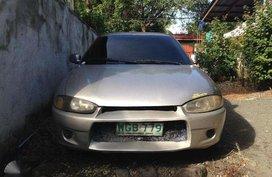 For sale Mitsubishi Lancer gsr 1999