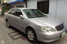 For sale AT Toyota Camry 24V 2003 Model