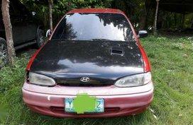 Rush Sale Hyundai Accent 2004