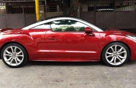 2015 Peugeot RCZ THP for sale