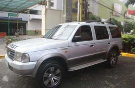 Ford Everest 2003 MT for sale