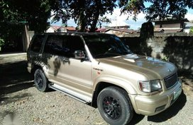 Isuzu Trooper ls 2003 for sale