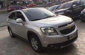 2015 Chevrolet Orlando LT AT for sale
