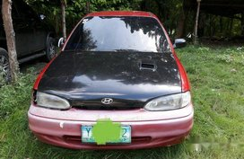 Good as new Hyundai Accent 2004 for sale