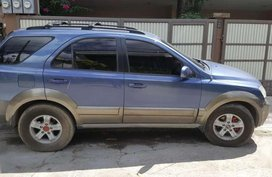 Rush sale Kia Sorento 2004 4x2 Gas