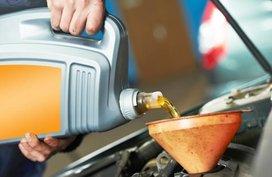 Top 4 essential fluids in your car