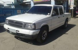 Mazda B2500 MT 1997 for sale
