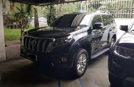 Toyota Land Cruise Prado 2015 for sale