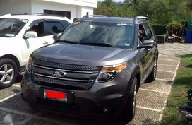Ford Explorer 2012 reprice rush sale
