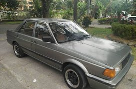 Nissan Sunny 1990 for sale