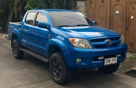 2006 Toyota Hilux for sale