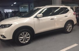 Well-kept Nissan X-Trail 2.0 2015 for sale