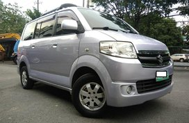 2011 Suzuki APV for sale