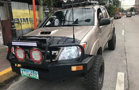 Toyota Hilux G 4x4 MT Diesel 2006 First owned for sale