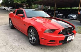2014 Ford Mustang 50GT for sale