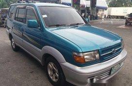 Well-kept Toyota Revo 2000 for sale