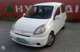 1998 Toyota Funcargo Echo Verso for sale
