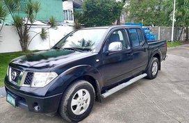 2008 Nissan Navara for sale