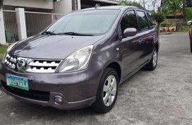 For sale 2012 Nissan Grand Livina