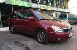 2014 Kia Carnival EX LWB AT for sale