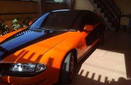 Sports car 94 Honda Prelude for sale