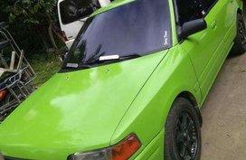 For sale Mazda 323 gen 1 1995 mdl