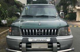 Toyota Prado VX 1997 for sale