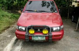 Mitsubishi RVR 2013 MODEL for sale