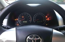 Toyota Altis 2013 for sale