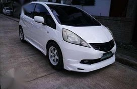 HONDA JAZZ 1.3 i-VTEC 2008 MT White For Sale