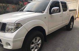 2010 Nissan Navara for sale