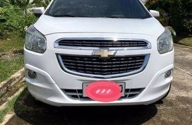 CHEVROLET SPIN 2014  FOR SALE