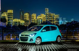 Brand new Chevrolet Spark 2017 for sale