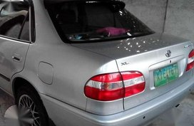 Toyota Corolla XL 1.3 for sale