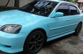 2005 Honda Civic for sale