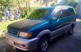 2001 Toyota revo sr FOR SALE