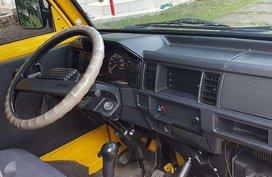 Van Suzuki Bravo FB Type Body for sale