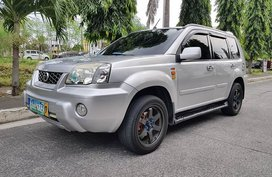 Nissan X-Trail 2004 4x2 Automatic for sale