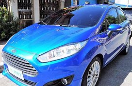 Good as new  Ford Fiesta 2016 for sale