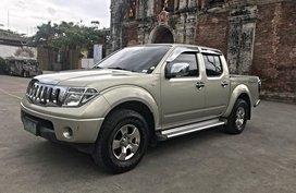 2011 Nissan Navara for sale