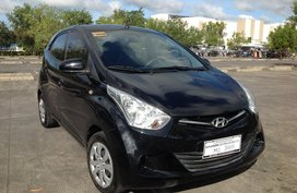 Well-maintained Hyundai Eon GLX 5 2016 for sale