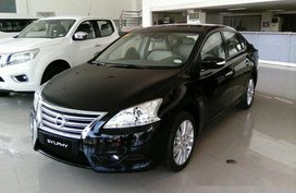 Brand new Nissan Sylphy 2017 for sale