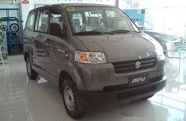 Suzuki Apv 2018 For Sale Apv 2018 Best Prices For Sale Philippines