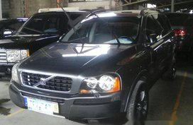 Well-maintained Volvo XC90 2006 for sale