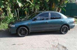 Mazda 323 Familia 98 FOR SALE