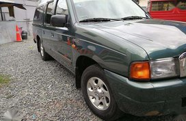 Ford Ranger 2000 Manual Green For Sale