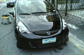 Well-maintained Honda Jazz 2008 for sale