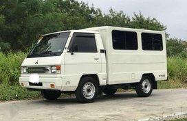 2016 Mitsubishi L300 FB MT FOR SALE