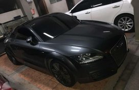 2011 Audi TT S line 2.0L 4cyl Turbo FOR SALE